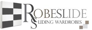 Robeslide Sliding Wardrobes Logo